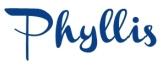 Phyllis signature
