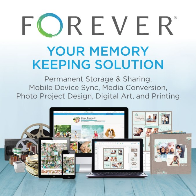 Your memory keeping solution